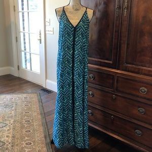 🌹Summer Maxi Dress size Medium